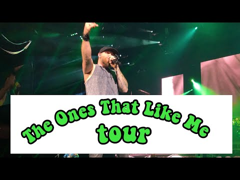 Brantley Gilbert Concert {FROM THE PIT!} | The Ones That Like Me Tour 2018! February 8, 2018