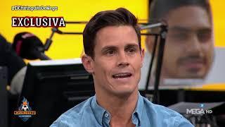 EXCLUSIVA mundial sobre el REY EMÉRITO JUAN CARLOS I de Edu Aguirre