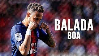 Neymar Jr Balada Boa Sublime Skills Mix HD