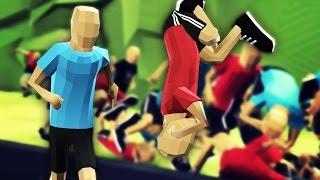 Repeat youtube video CRAZY FOOTBALL | Footbrawl Playground
