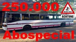 Im Bus mit uns - 250.000 Abospecial | Dumm Tüch