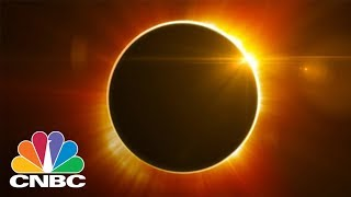 Get ready for the total solar eclipse: Here's what to expect | CNBC