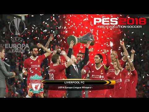 Liverpool Vs AFC Ajax - UEFA Europa League Final 2017/18