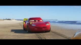 "CARS 3 ""Lewis Hamilton"" Movie Clip - 2017 Pixar Animation"