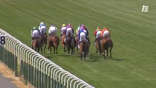 Vidéo de la course PMU PRIX D'AVRANCHES