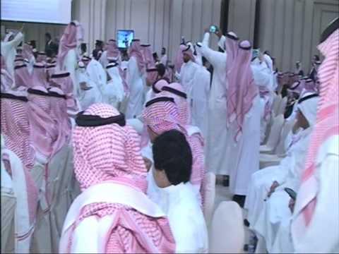 Saudi Private School Graduation Ceremony 2017