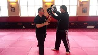 Coalville Martial Arts Leicestershire