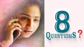 8 Questions Telugu Short Film 2018 || Directed By Sushanth Lokasani
