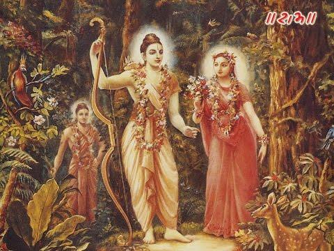Ram Siya Ram Siya Ram Jai Jai Ram | Mangal Bhavan Amangal Hari | Popular Ram Bhajans | Ramayan