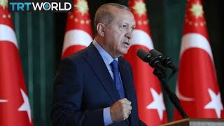 US threatens more attacks on Turkish economy | Money Talks