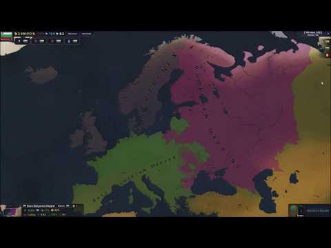 Mapper Wars: Bace Bulgarian Mapper vs Neutronex and Romanian Mapping in AOC2