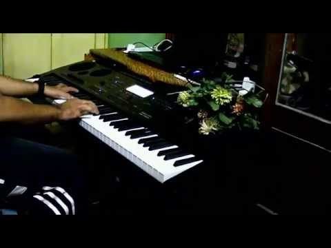 Yavarum Nalam 13B BGM  Horror Piano Theme