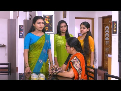 Mazhavil Manorama Ilayaval Gayathri Episode 59