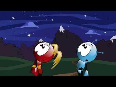 Мультфильм почему луна бывает разной
