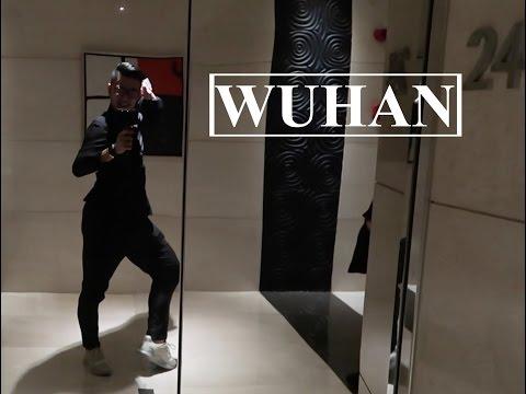 Wuhan, China | VLOG 10