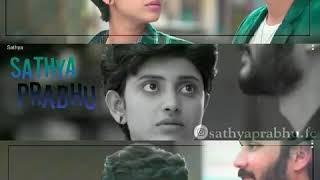 Sathya Zee Tamil serial. BGM