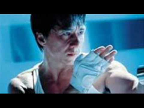 Gorgeous Theme Soundtrack - Jackie Chan Movie