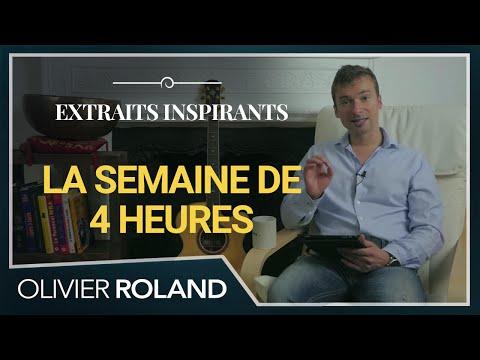 La SEMAINE de 4 HEURES : extraits INSPIRANTS (53/365)
