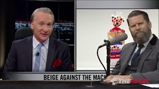 Defeating the Left's strawman arguments (I'm looking at you, Bill Maher)
