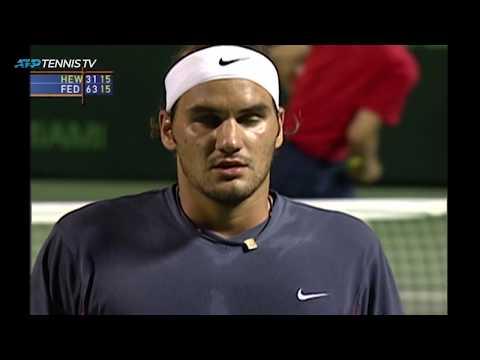 Best Miami ATP Rallies You've Never Seen!