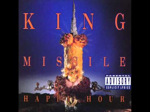 KING MISSILE  Its Saturdy