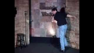 Bryan Kellen - Dating - Comedy Works