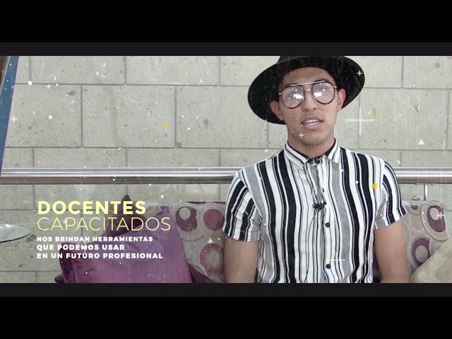 Andres Eugenio Testimonial 2021