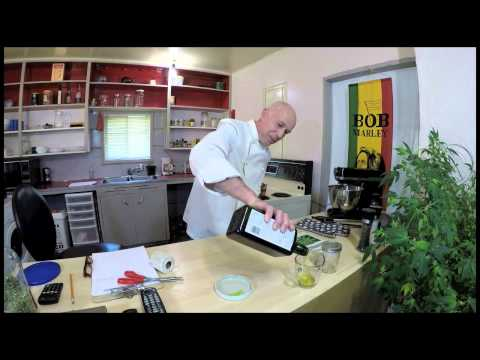 Discover How To Make Cannabis Olive Oil