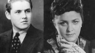 Zinka Milanov & Jussi Björling- (Tu Qui Santuzza?)No,no,Turiddu-Mascagni