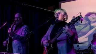 BACKBEAT— It Won't Be Long (LIVE)