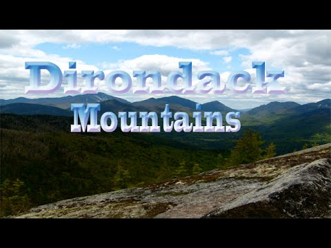 New York Travel Destination & Attractions | Visit dirondack Mountains Tour Show