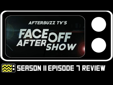 Face Off Season 11 Episode 7 Review w/ Gage Hubbard | AfterBuzz TV