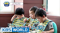 The Return of Superman - The Triplets Special Ep.7