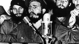 Холодная война - Куба