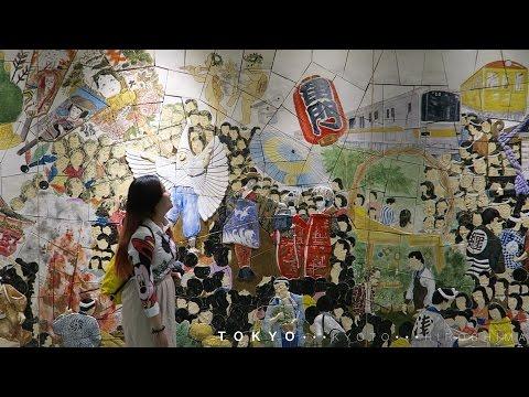 Japan Travel 2015 - Tokyo, Kyoto, Hiroshima