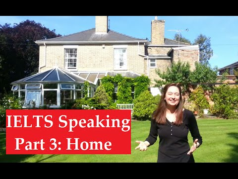 IELTS Speaking Part 3: Urban vs Rural Life