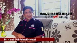Rain Soul Dyslexia Testimony By Doctor Ismail