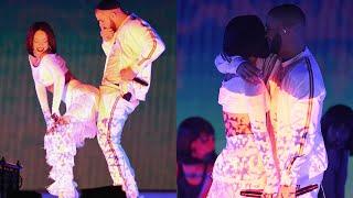 Rihanna & Drake Moments