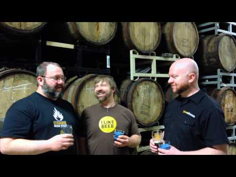 Surprise Beers With Todd & Jason Alstrom from Beer Advocate