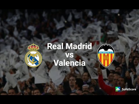 Real Vs Valencia