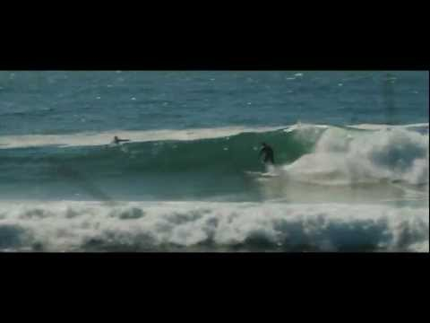 Surfing Baleal/Peniche 2012 - Days to remember