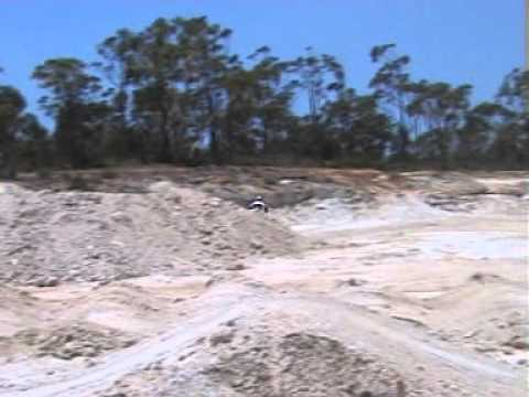 Chad Reed and Ando Blue Haven NSW .wmv