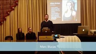 Girard native Marc Blucas to star in Erie made movie