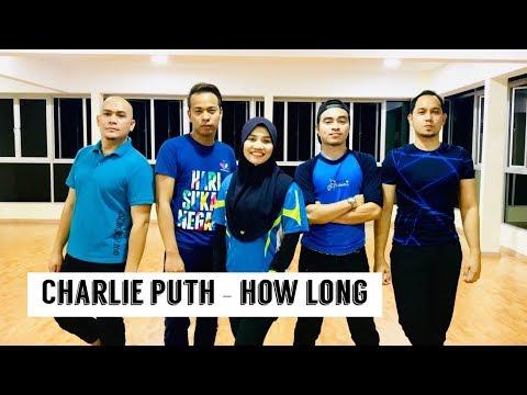 TeacheRobik - How Long By Charlie Puth