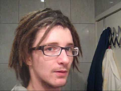 Dreadlocks 4 months (crochet hook)