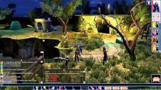 Neverwinter Nights: Arelith - RP Session 1