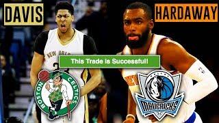 NBA Trade Machine #3: Anthony Davis, Tim Hardaway Jr, And More!