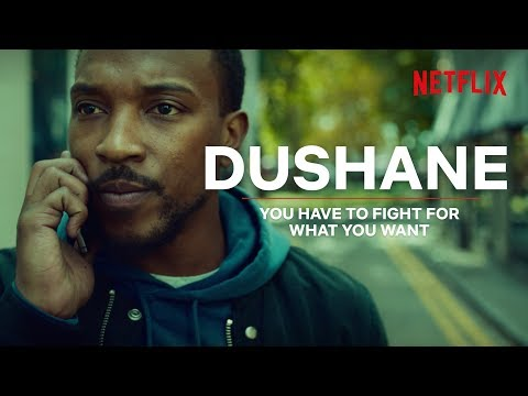 TOP BOY   The Dushane Story