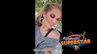 Jennifer Shiver - SUPER BASS - a Nicki Minaj cover