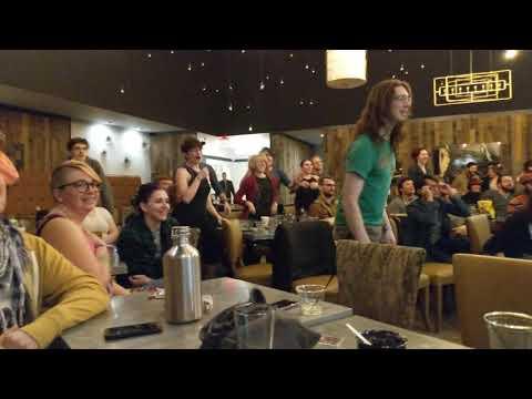 Lindy Focus Karaoke wrap-up